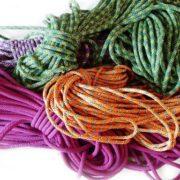 Cordas de escalada