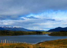Senda Costera Ushuaia