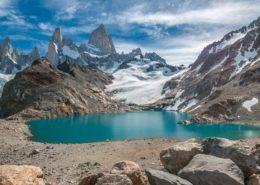 Laguna de los Tres Chalten
