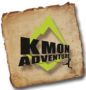 Kmon Adventure
