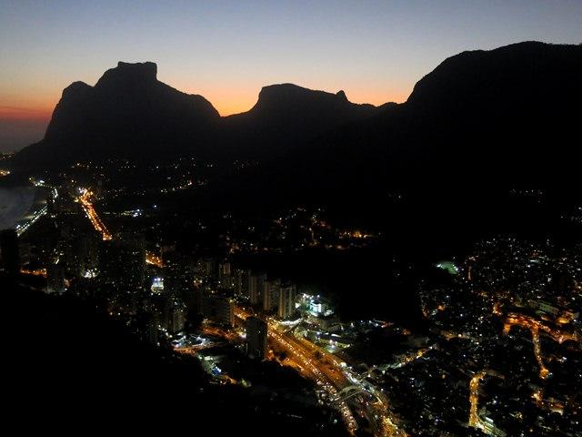 Vidigal - Rio de Janeiro