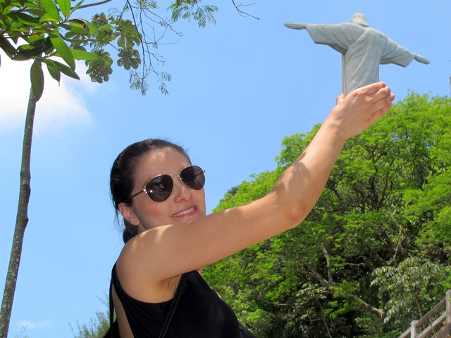 Trilha Parque Lage Corcovado