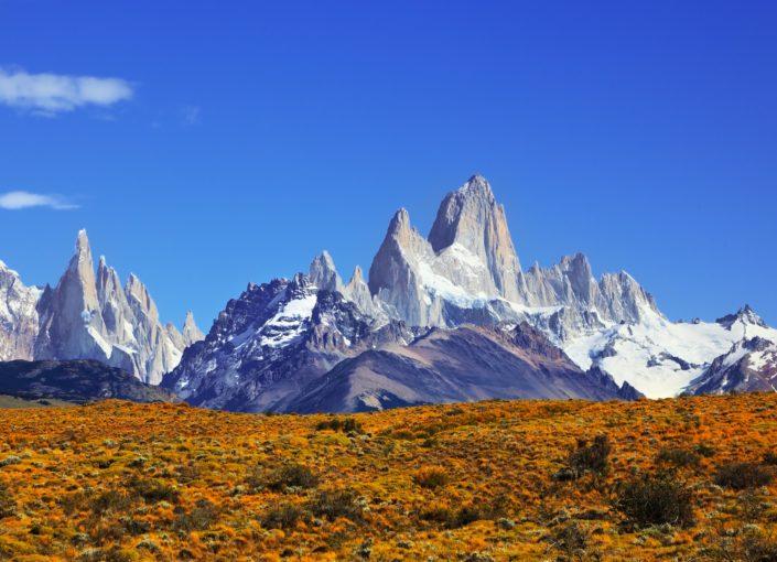 El Chaltén - Patagônia Argentina
