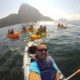 Circuito de Kayak Praia Vermelha