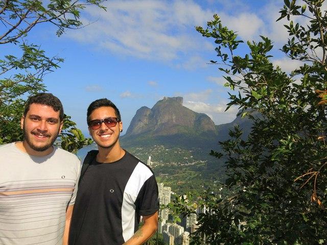 Vidigal - Rio de Janeiro - RJ