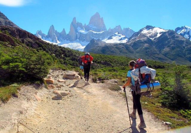El Chaltén - Patagônia Argentinav
