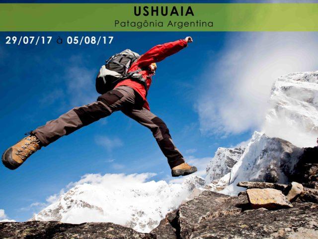 Ushuaia - Patagônia Argentina