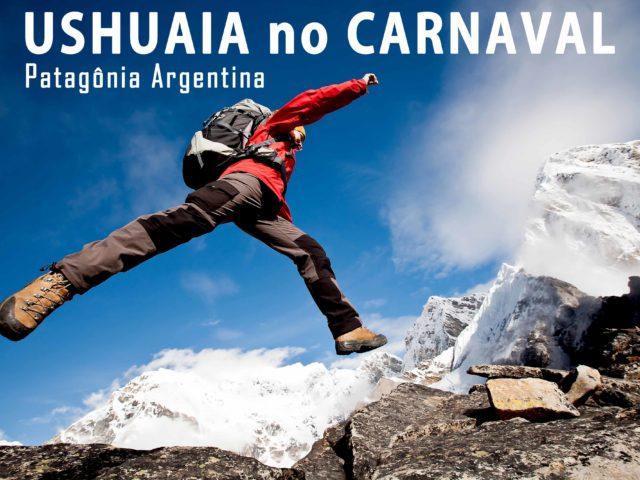 Ushuaia no Carnaval