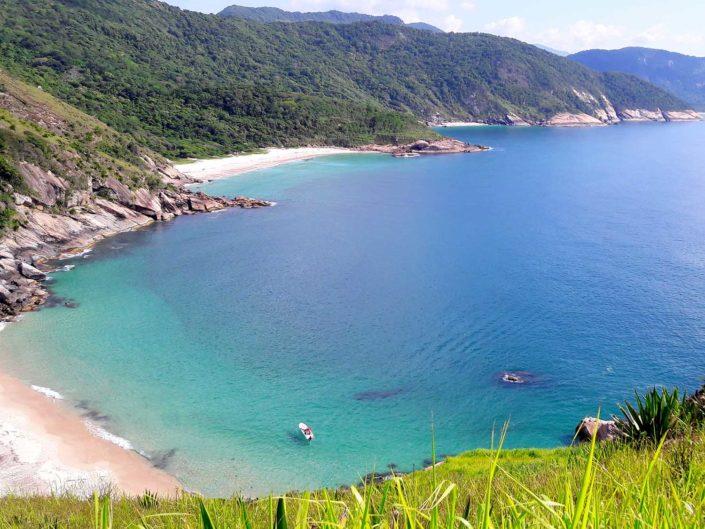 Guia Praias Selvagens