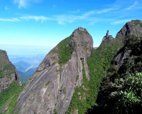 Teresópolis - Serra dos Órgãos