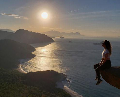 Pedra do Telégrafo Rock in Rio