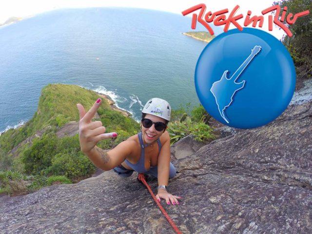 Trilha Pão de Açúcar Rock in Rio