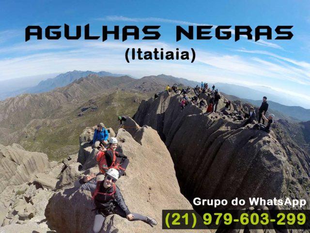 Agulhas Negras Parque Nacional de Itatiaia