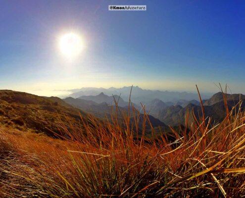 PARNASO - Kmon Adventure